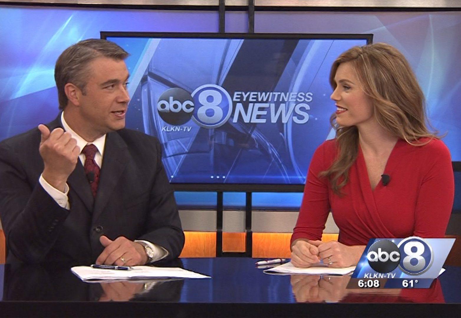Vanessa Brown News Anchor Reporter Host